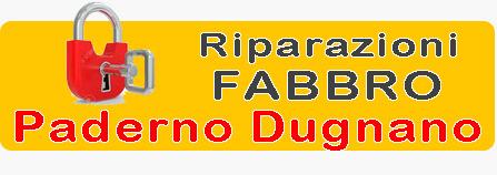 Fabbro Paderno Dugnano
